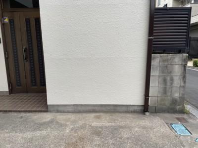 北区S様邸 屋根外壁塗装工事